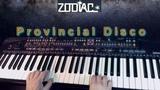 Zodiac, Provincial Disco - V. Sikazan