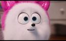 Видео к мультфильму «Тайная жизнь домашних животных2» (2019): Персонажный трейлер «Gidget»
