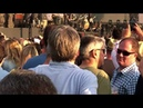 Roger Waters Hyde Park London 06/07/2018 part1