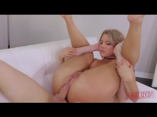 Candace dare [public agent 18+, порно вк, new porn vk, hd 1080, anal, blondes, creampie,