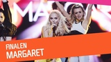 FINAL Margaret In My Cabana Melodifestivalen 2018