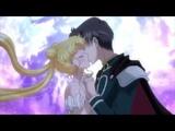 I wouldn't Mind - Sailor Moon Crystal AMV