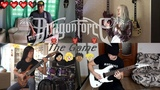 DragonForce - The Game Cover