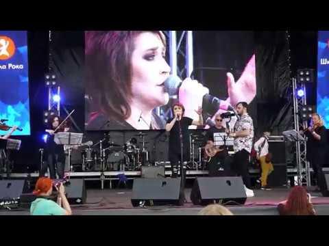 CARDIO ORCHESTRA - Атлантида 11/08/18 ЖИВОЙ!