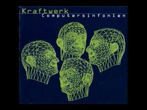 Kraftwerk - Lichthof (18101997 Germany Karlsruhe ZKM. Live)