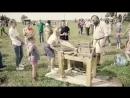 Еще один крутой видеоролик с масштабного Дальневосточного казачьего фестиваля Албазинский острог, который прошел в селе Албази