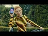 Ольга Кузьмина в рекламе Билайн