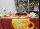 Библиотека Эврика Литературная кухня Мамы советуют Мамы читают Дети слушают