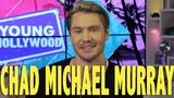 Chad Michael Murray Plays
