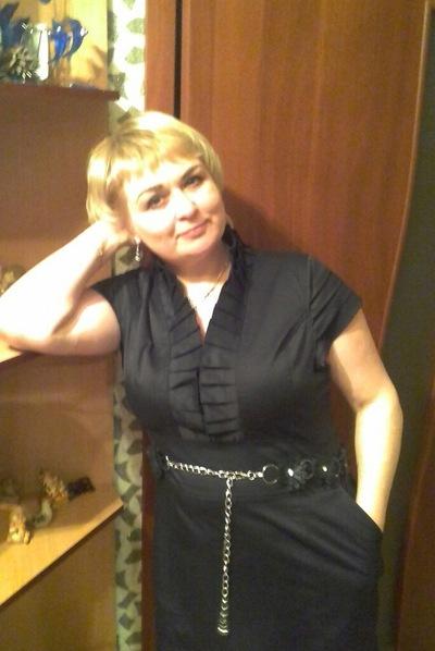 Марина Малолетова