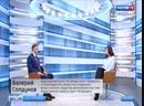 Интервью с членом Общественной палаты Санкт-Петербурга Валерием Солдуновым