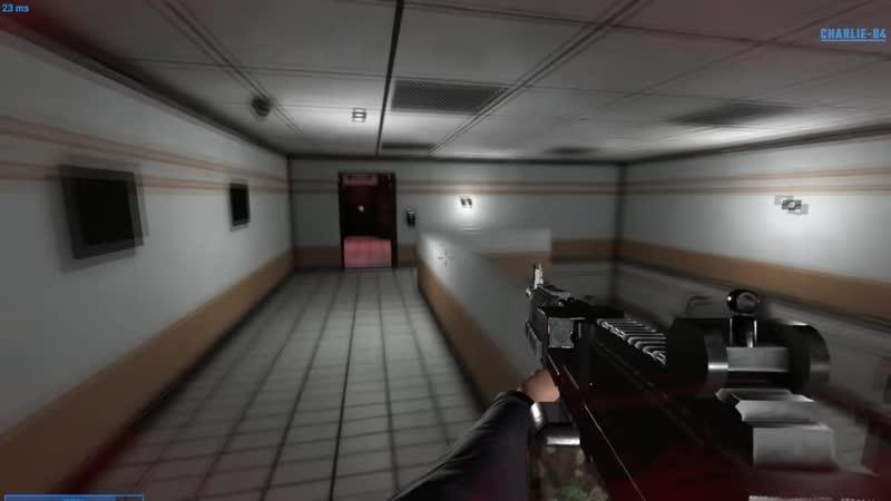 [AmoRe] Уничтожил весь Хаосит и SCP 096   SCP Secret Laboratory