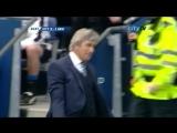 Manchester City - Five for Sergio Aguero!