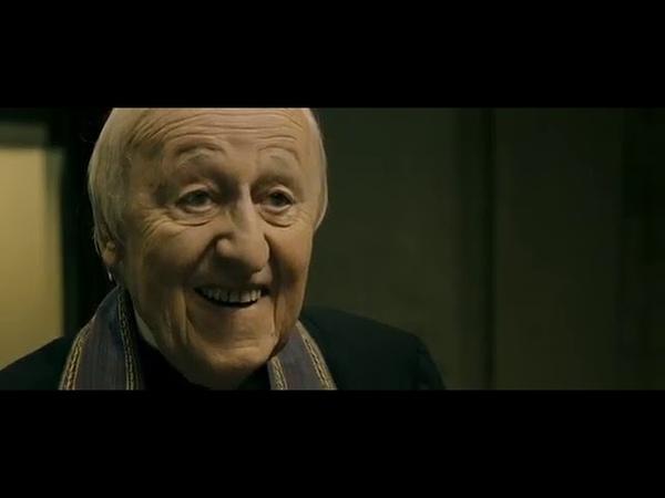 DEAD MAN TALKING VIRGINIE EFIRA FRANÇOIS BERLÉAND BON FILM