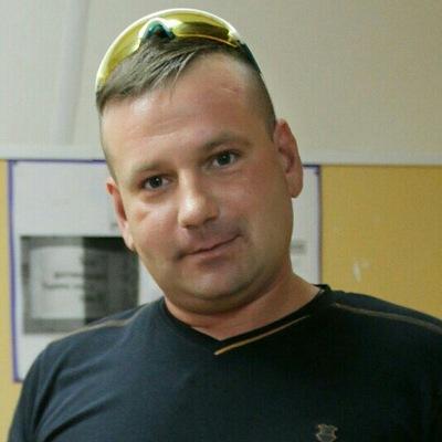 Константин Шиловских