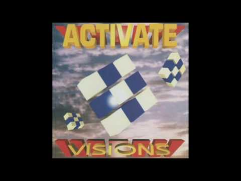 Activate - I say what i want (CDA version)