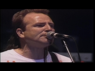Mark Farner Of Grand Funk Railroad – Bad Time – 20 Years After - A Woodstock Reunion Concert