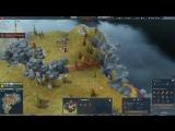[МИР ММО ИГР] Новый клан ЗМЕИ - Northgard (стратегия о викингах)