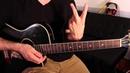 Alt-J - Left Hand Free Guitar Lesson by Shawn Parrotte