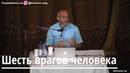 Торсунов О.Г. Шесть врагов человека