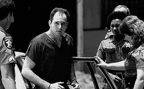 Советы по безопасности от Дэнни Роллинга, американского серийного убийцы, на чьем счету восемь жертв.