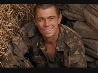 Кавказский пленник 1996 г. ‧ Драма/Военный фильм ‧ 1 ч 40 мин