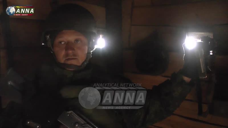 Боевой дух военных ДНР растет не смотря на гибель сослуживцев