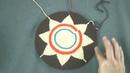 การถักเป้ Wayuu ตอนที่ 5