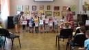 «Праздник цветов». Игровая конкурсная программа для воспитанников детского сада «Сказка»