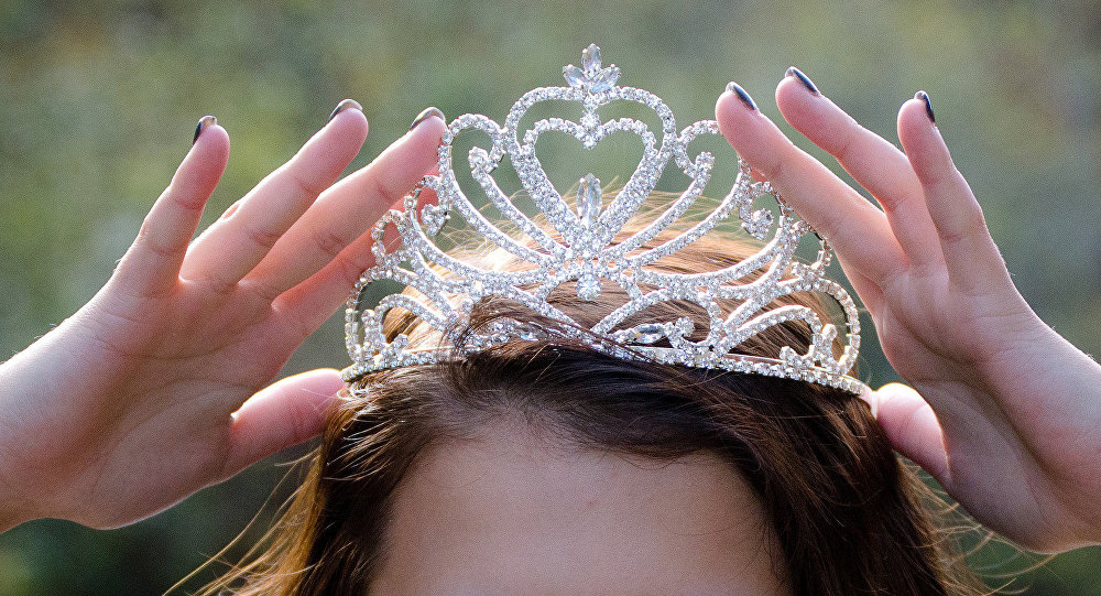 Король Малайзии женился в Подмосковье на «Мисс Москва — 2015»