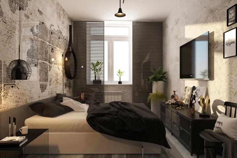 Заказать индивидуальный дизайн квартиры под ключ в компании Stroy House