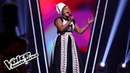 Siki Jo-An – 'The Click Song'   Blind Audition   The Voice SA: Season 3   M-Net
