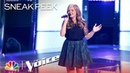 The Voice 2018 Blind Auditions Sarah Grace's Cover of Janis Joplin's Ball and Chain Wows Kelly