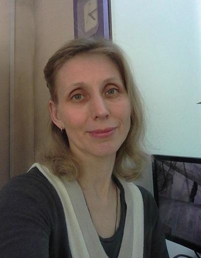 Татьяна Бределева