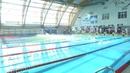 Последний день чемпионата ПФО по плаванию