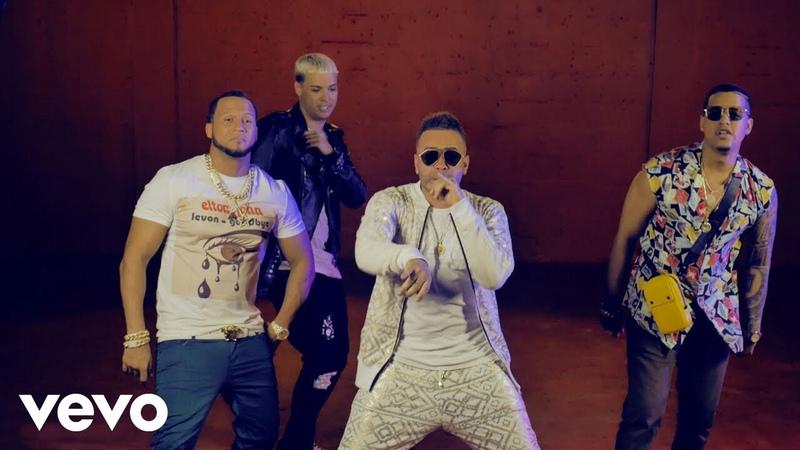 Bulova Hoy Me Desacato Dale Pipo Remix Official Video ft Noriel Nacho Alfa