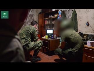Хлебно-футбольное перемирие: бойцы ДНР посмотрели матч Испания — Россия под обстрелом ВСУ