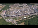 Chopper Camera - New Hampshire - Round 18 - 2018 NASCAR XFINITY Series