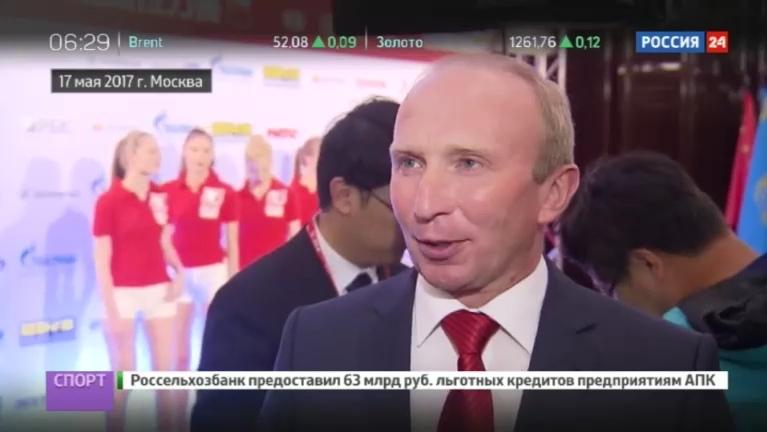 Новости на Россия 24 • В Москве 7 июля стартует ралли-марафон Шелковый путь 2017