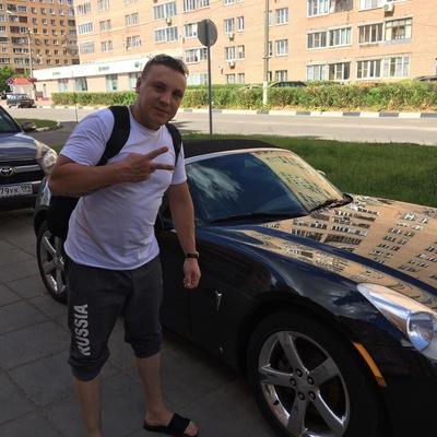 Алексей Кемаев