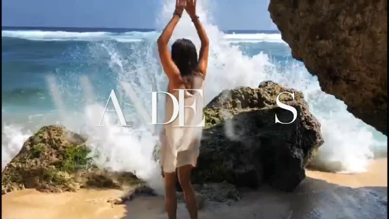 Wanderlust experiment Bali 🤸🏼♀️