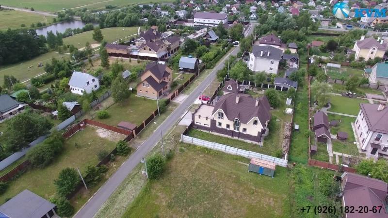 Купить Продать Дом Сатино-Русское Москва Дом у реки