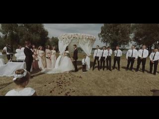 Wedding Dmitriy&Darya