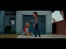 Фрагмент из фильма: Дом монстр