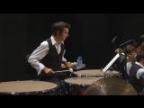 Jaap Van Zweden conducts Mendelssohn and Bruckner With Renaud Capu