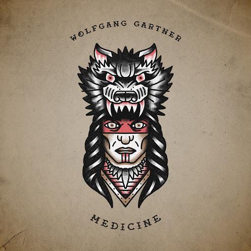 Wolfgang Gartner альбом Medicine