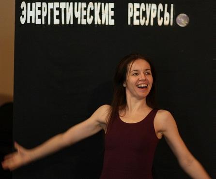 Анна Запрягаева | Москва