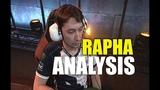 Rapha reviewing Agent vs Rapha PGL Open 2018