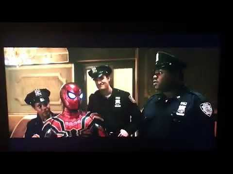 Spiderman Far From Home | New Tv Spot | Revelas Iron Spider suit instead of Stark Suit | Of Trailer