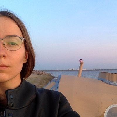 Серафима Бучинская